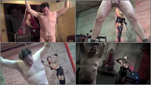 Asian Cruelty  GODDESS OF THE WHIP 9   Mistress Mena Li preview
