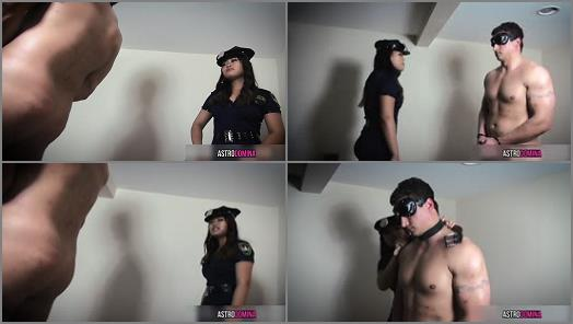 Cock And Ball Torture - AstroDomina – PUNISHING INTERROGATION – Part 2 -  AstroDomina