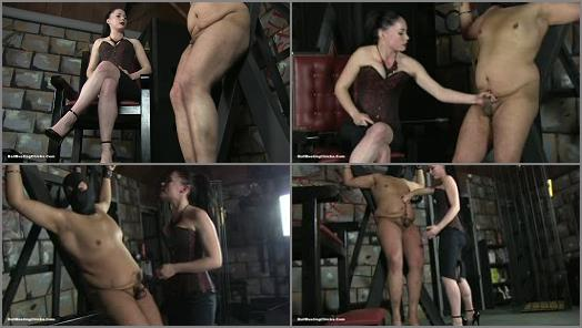 Ball Busting Chicks  Men With Small Dicks Get Punished preview