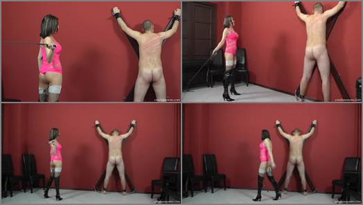 Bondage - CRUEL MISTRESSES – Pink danger