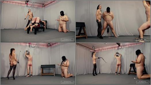 Unusual - CRUEL PUNISHMENTS – SEVERE FEMDOM – Brutality at it's best -  Mistress Anette
