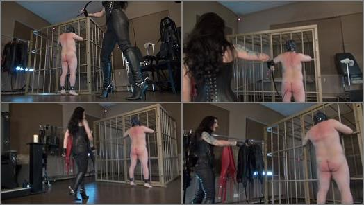 Asian Femdom – Cybill Troy FemDom Anti-Sex League – Leather Whip Terror Starring Cybill Troy