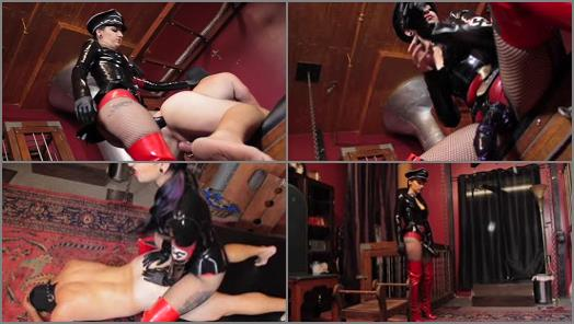 Cybill Troy FemDom AntiSex League  StrapOn Atrocity preview