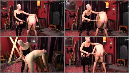 Boots - Cybill Troy FemDom Anti-Sex League – The Caning Session -  Domina Helena
