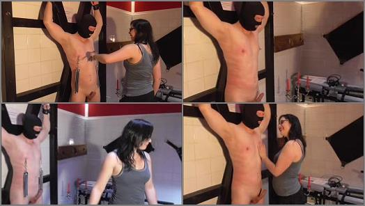 Deutsche Dominas  Harte Nippeltorture   Afsana preview