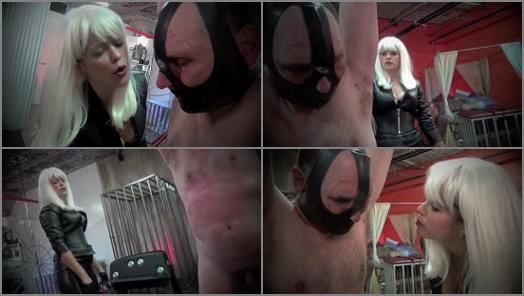 DomNation  A SWIFT AND SEVERE PUNISHMENT  Starring Lady Cecelie preview