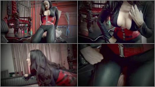 Female Domination – DomNation – A TESTE_MENT OF ANGUISH –  MIstress Diana Knight