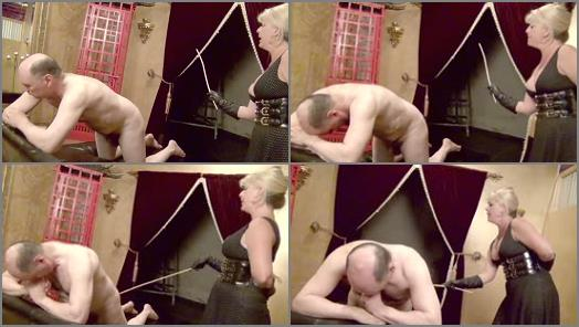 Verbal Abuse – DomNation – CANE OF FURY –  Joclyn Stone
