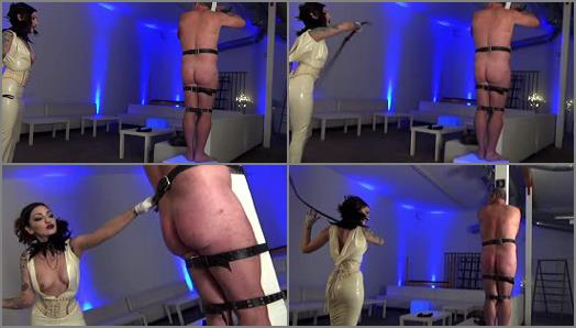Goddess – DomNation – MY BULLWHIP IS THE COST OF MY AFFECTIONS! Starring Mistress Cybill Troy