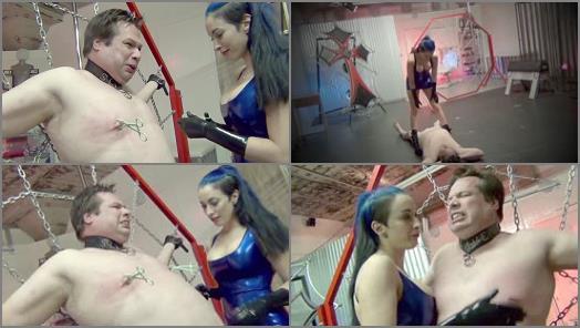 Ejaculation Training – DomNation – SENSUALLY SADISTIC –  Mistress January Seraph