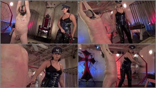 DomNation  STAY STILL SLAVE  Starring Domina Illsa preview