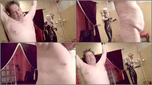 Extreme Domination – DomNation – WHEN THE STORM FALLS UPON YOU! Starring Goddess Storm