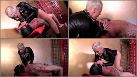 DomNation  YOUR AIR AND COCK BELONG TO ME Starring Domina Helena preview