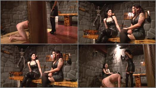 pet play slave