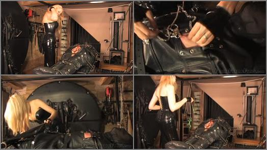 FemmeFataleFilms  Floating Torment  Complete Film  Starring Mistress Eleise de Lacy preview