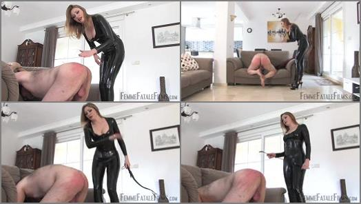Caning - FemmeFataleFilms – Remember What You Are – Complete Film -  Domina Hades
