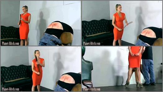 Fullforce Spanking  Utter bitch Granger   Miss Granger preview