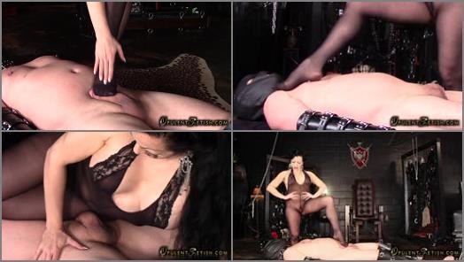 Goddess Cheyenne  Body Rocking BodyStocking preview