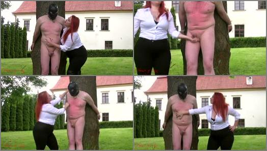 Bbw Domination - House of Sinn – Nothing more than a scratching post -  Lady Yna