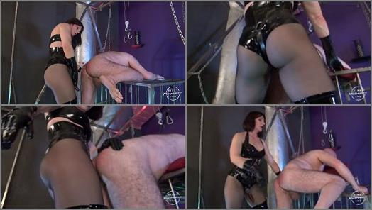 Kinky Mistresses  My Fucked Slave   Andrea Untumed preview