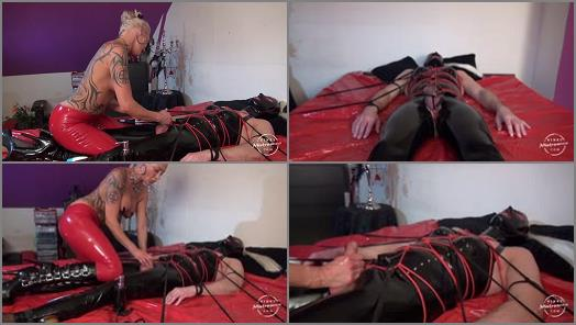 Kinky Mistresses  Teases Your Cock   Mistress Amira preview