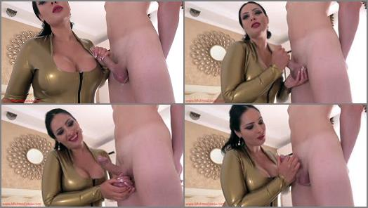 Mistress Ezada Sinn  Old habits hard good boys get ruined   Ezada Sinn preview