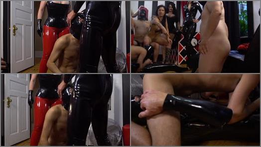 Mistress  T  Fetish Fuckery  Goddess Party 2017 Romantic 69 preview