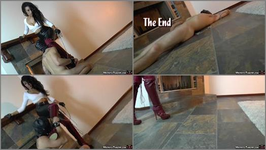Mistress Tangent  Boot Licker preview