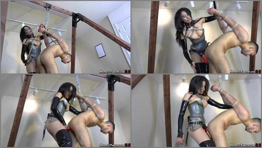 Mistress Tangent  Taking A Stand preview