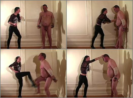 Mistress Trish  Fast and Rough Beatdown preview