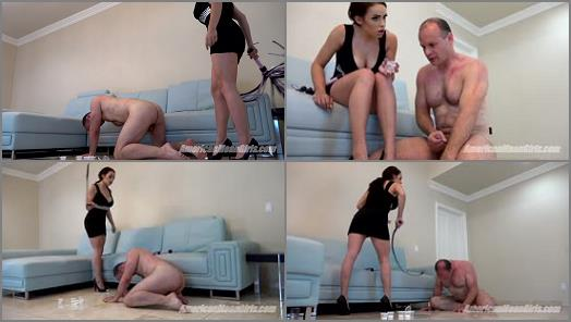 Whipping - THE MEAN GIRLS – MORE, MORE, MORE -  Princess Carmela