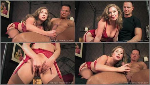 TheEnglishMansion  Cuckolded By Your Wife  Complete Movie  Starring Mistress T preview