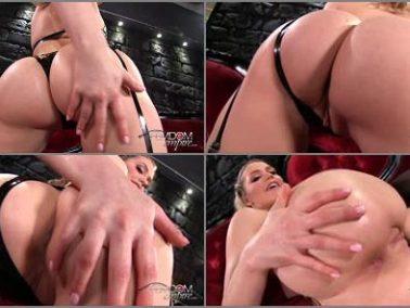 Ass Worship - VICIOUS FEMDOM EMPIRE – Ass Licking Addict -  Mia Malkova