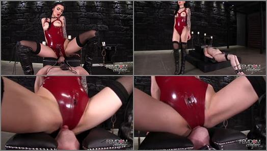 VICIOUS FEMDOM EMPIRE  Oral Perversions   Mistress Marley preview