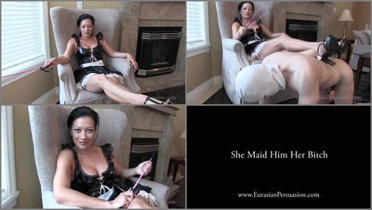 Vancouver Kinky Dominatrix  She Maid Him Her Bitch   Miss Jasmine preview