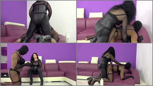 House of Sinn  Only I have what the slut wants   Mistress Clarissa  preview
