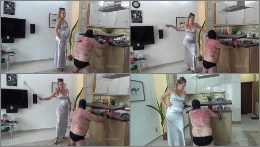 Lady Cruellas games  Angry wife  Cruel punishment  preview
