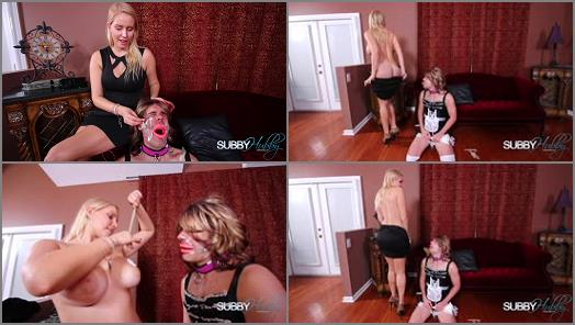 Subby Hubby  Vanessas Sissy Part 4 Cum Dumpster   Vanessa Cage  preview