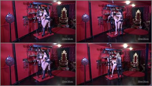 Mistress Iside  FUCKED FURIOUS  preview