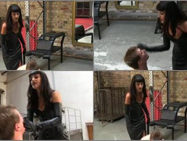 Face Slapping - SADO LADIES Femdom Clips – Echoing Slaps -  Mistress Kassi