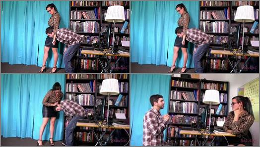 Female Domination – Ballbusting Beauties – The Perfomance Review