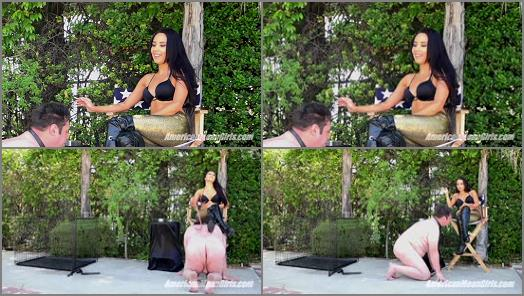 THE MEAN GIRLS  A Day In The Life Of The Mean Girl Manor Houseslave Being Used As Our Ashtray Loser   Princess Bella  preview