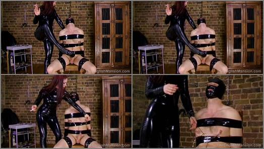 The English Mansion Goddess Lilliths Nipple Slave  Part 2   Goddess Lillith  preview