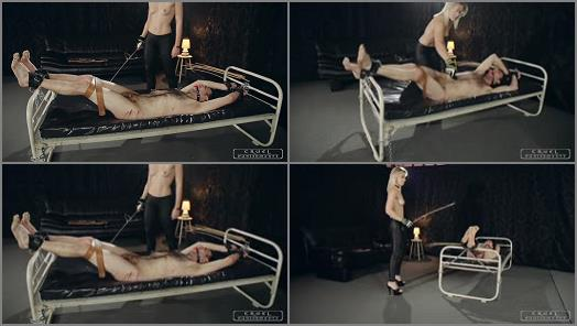 CRUEL PUNISHMENTS  SEVERE FEMDOM  Anettes powerful session part3   Mistress Anette  preview