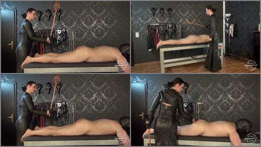 Kinky Mistresses  The Carpet Loafer   Lady Victoria Valente  preview