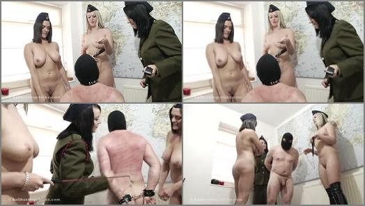 Ball Busting Chicks  Naked Pain  preview