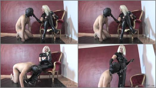 FemmeFataleFilms  Latex Love  Complete Film   Mistress Heather  preview