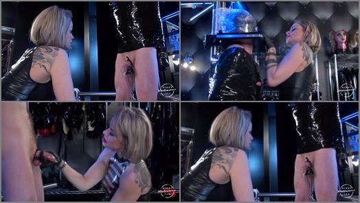 Kinky Mistresses  My Punished Slave   Nicole Banshee  preview