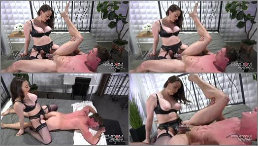 VICIOUS FEMDOM EMPIRE  Ass Breaker   Mistress Chanel  preview