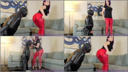 Brat Princess 2  Valora  Edge for your Goddess  preview